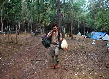 Cub Scouts_